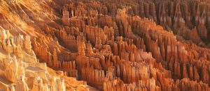 Bryce Canyon National Park Hoodoo formations